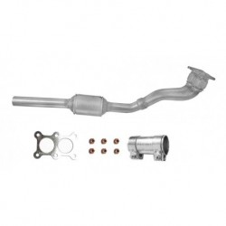 Catalyseur pour Volkswagen Golf IV 2.0i AQY 2/99-
