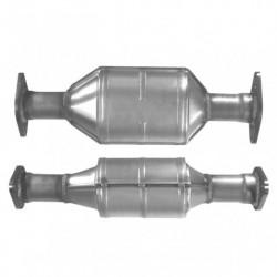 Catalyseur pour FORD PROBE 2.0 16v (440mm de longueur)