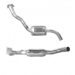 Catalyseur pour FORD TOURNEO 2.0 Cat and front pipe seulement