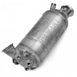 Filtres à particules (FAP) NEUF pour Volkswagen Transporter V 1.9 BRR 01/06-11/09