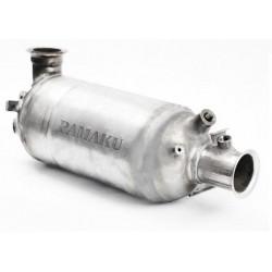 Filtres à particules (FAP) NEUF pour Volkswagen Transporter V 2.5 BNZ 01/06-11/09