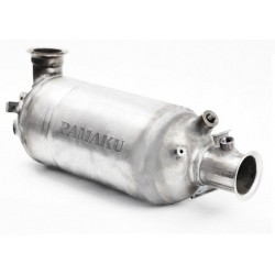 Filtres à particules (FAP) NEUF pour Volkswagen Transporter V 2.5 BPC 01/06-11/09