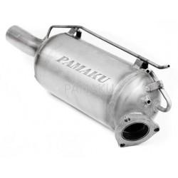 Filtres à particules (FAP) NEUF pour Volkswagen Passat 2.0 BGW 11/03-06/05