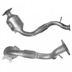 Filtres à particules pour MAZDA 6 2.0 TD Turbo Diesel catalyseur et FAP en un