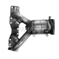 Catalyseur pour Subaru Justy 1.5i M15A (12/2003-08/2007)