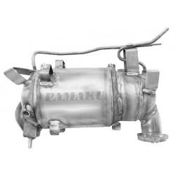 Filtres à particules (FAP) NEUF pour Toyota Auris 2.2 D 2AD-FHV 02/2007-12/2012