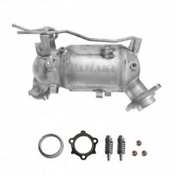 Filtres à particules (FAP) NEUF pour Toyota Avensis 2.0 D-4D 1AD-FTV 02/2009-
