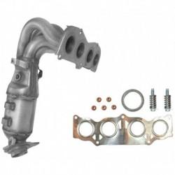 Catalyseur pour Toyota Avensis Verso 2.4i 2AZ-FE 10/2003-11/2009