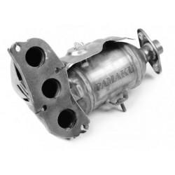 Catalyseur pour Toyota Yaris 1.0i 1KR-FE 1/06-