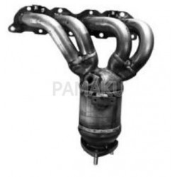 Catalyseur pour Skoda Roomster 1.4i BXW 09/2006-