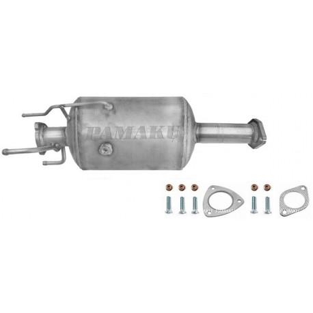 Filtres à particules (FAP) NEUF pour Suzuki SX4 2.0 DDIS 4x4 07/2009-