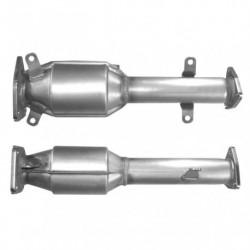 Catalyseur pour HONDA ACCORD 2.0 16v (moteur : K20A6 - K20A - K20Z2)