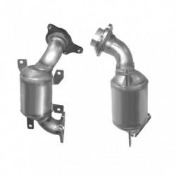 Catalyseur pour HONDA ACCORD 2.2 1 er catalyseur (moteur : N22A1)