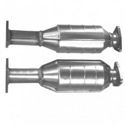 Catalyseur pour HONDA ACCORD 2.3 F23A1 et F23Z5
