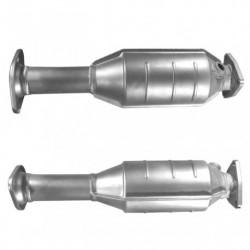 Catalyseur pour HONDA CIVIC 1.6 16v (moteur : D16) Avec OBD