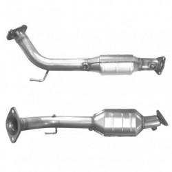 Catalyseur pour HONDA CIVIC 2.0 Type-R 16v (moteur : K20A2)