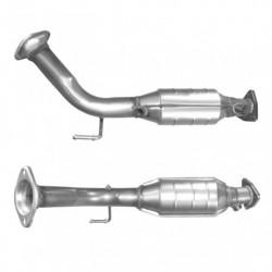 Catalyseur pour HONDA CIVIC 2.0 Type-S (moteur : K20A3)