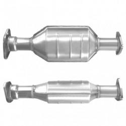 Catalyseur pour HONDA CR-V 2.0 16v (Catalyseur seul Sans OBD)