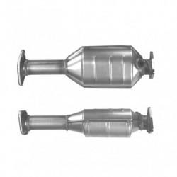 Catalyseur pour HONDA CR-V 2.0 16v (Catalyseur seul Avec OBD)