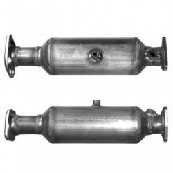 Catalyseur pour HONDA HR-V 1.6 16v (moteur : D16W1 et D16W5)