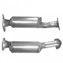 Catalyseur pour HONDA S2000 2.0 16v VTEC (moteur : F20C)