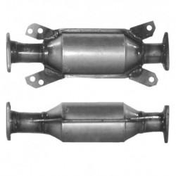 Catalyseur pour HONDA SHUTTLE 2.3 LS (moteur : F23A7)