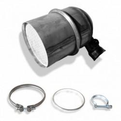 Filtres à particules (FAP) NEUF pour Peugeot 206 1.6 9HY (DV6TED4) 05/2004-