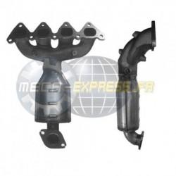 Catalyseur pour HYUNDAI COUPE 1.6 Mk.1 16v (moteur : 4GR)