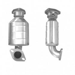 Catalyseur pour HYUNDAI COUPE 1.6 Mk.1 16v (moteur : G4G)