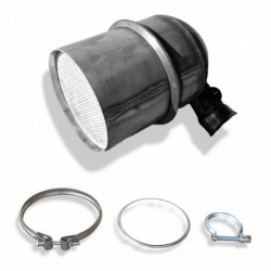 Filtres à particules (FAP) NEUF pour Peugeot Partner 1.6 9HZ (DV6TED4) 04/2008-