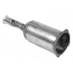 Filtres à particules (FAP) NEUF pour Peugeot 407 2.0HDi RHR DW10BTED4 05/2004-
