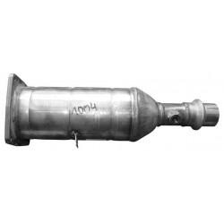 Filtres à particules (FAP) NEUF pour Peugeot 406 2.0HDi 110hp (DV10ATED ) 99-01/06