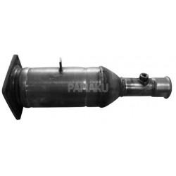 Filtres à particules (FAP) NEUF pour Peugeot 607 2.0HDi RHR DW10BTED4 09/2005-