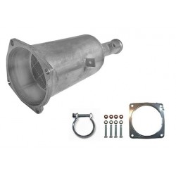 Filtres à particules (FAP) NEUF pour Peugeot 307 2.0 136 hp DW10BTED4 1/03-