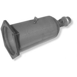 Filtres à particules (FAP) NEUF pour Peugeot 607 2.0HDi RHS DW10ATED 03/2001-07/2004