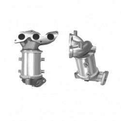 Catalyseur pour HYUNDAI i10 1.0 12v (moteur : G3LA)