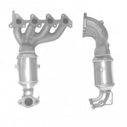 Catalyseur pour HYUNDAI i10 1.1 12v (moteur : G4HG)