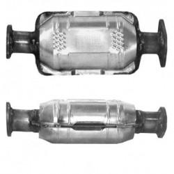 Catalyseur pour HYUNDAI LANTRA 1.6 16 valve (moteur : DOHC)