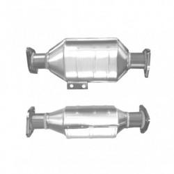 Catalyseur pour HYUNDAI LANTRA 1.6 Mk 2 16v (moteur : 4G61 - G4GR)