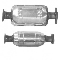 Catalyseur pour HYUNDAI PONY 1.3 (G4DG) 385mm long