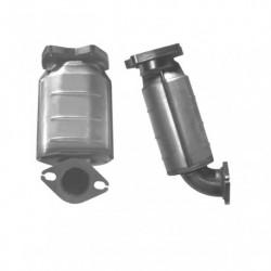 Catalyseur pour HYUNDAI PONY 1.5 SOHC (catalyseur situé coté moteur)
