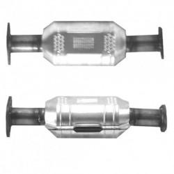 Catalyseur pour HYUNDAI S COUPE 1.5 MVTi Turbo 12v (moteur : G4EK-TC)