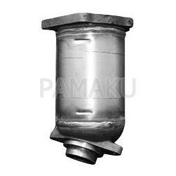 Catalyseur pour Nissan Micra 1.4i Petrol CGA3DE 7/00-11/02