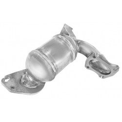 Catalyseur pour Nissan Micra 1.5 Diesel K9K 1/03-4/05