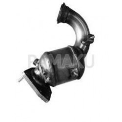 Catalyseur pour Opel Astra 1.9TD CDTI Z19DTL 03/2005-06/2010