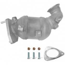 Catalyseur pour Opel Astra 1.9 CDTI Z19DTH 07/2004-10/2005