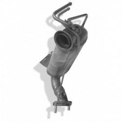 Filtres à particules (FAP) NEUF pour Mitsubishi Lancer 2.0 DI-D BKD 08/2007-06/2011
