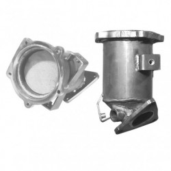 Catalyseur pour HYUNDAI TRAJET 2.0 16v (moteur : G4JP-G)