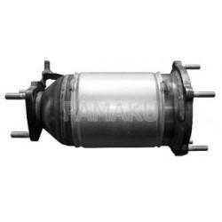 Catalyseur pour Mazda 323 2.0i 16V 10/00-