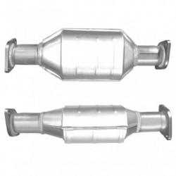 Catalyseur pour HYUNDAI TUCSON 2.0 CRDi (moteur : 113cv - D4EA)